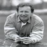 Paul Morrison
