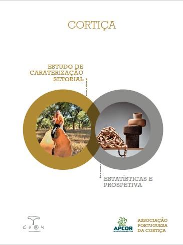 Estudo Caracterização Sectorial e Prospectivo 2015