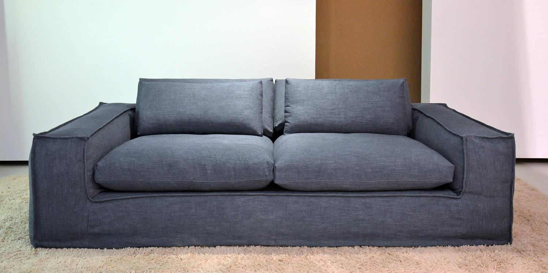 Algodão Doce is a sustainable sofa