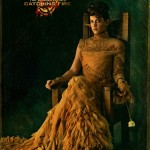 Jena Malone - The Hunger Games: Catching Fire poster