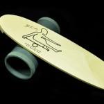 Skate Bio-Boards