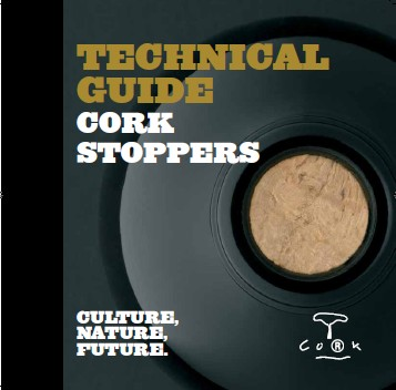 APCOR launches new supports about cork stoppers