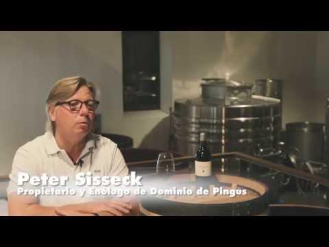 Bodegas Pingus | Peter Sisseck