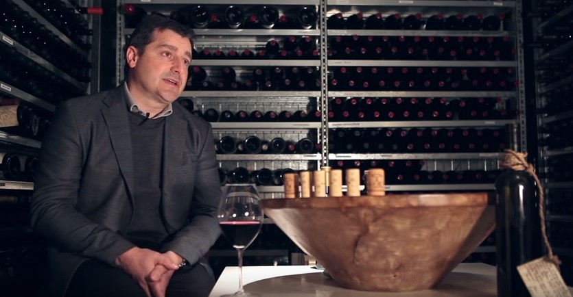 El Celler de Can Roca | Josep Roca, Sommelier and Cofounder