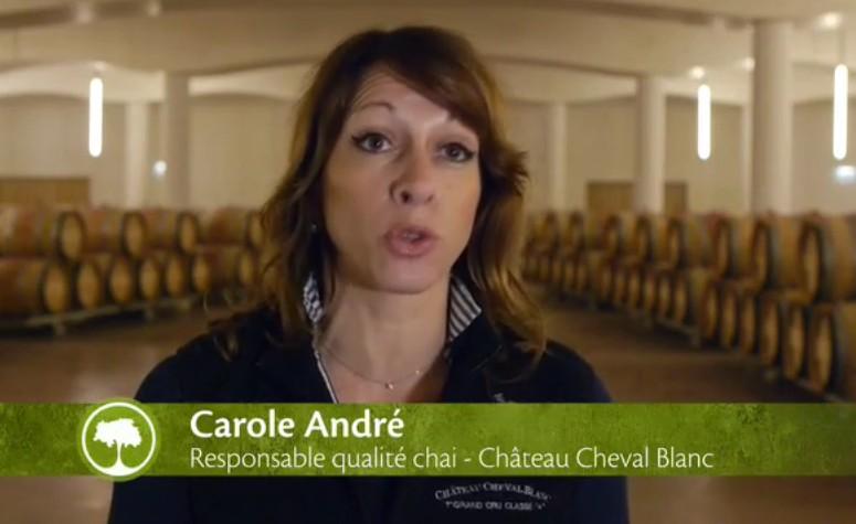 Cheval Blanc St Emilion | Carol André