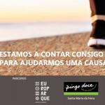 APCOR promove Caminhada Solidária