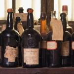 Garrafas Vinho Madeira