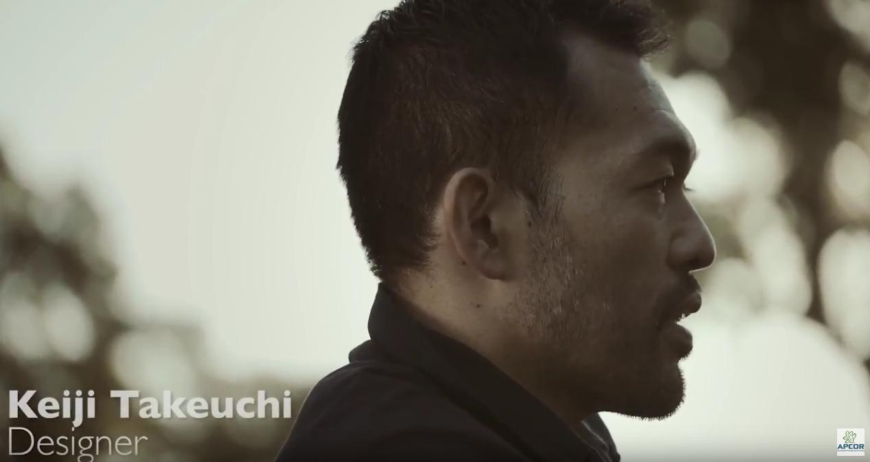 Keiji Takeuchi – Designer
