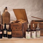 Historic Wines Fetch Historic Prices at Auction
