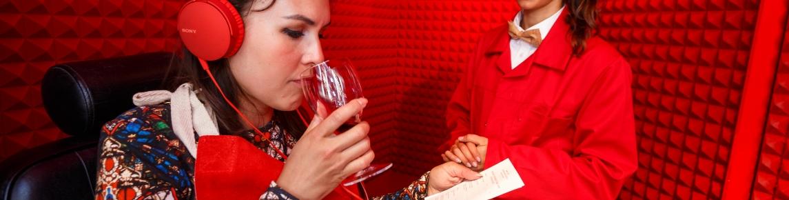 Pop da rolha influencia a perceção da qualidade do vinho