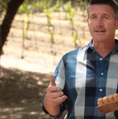 Corey Beck | Coppola Winery | 100% Cork Coalition (EN)