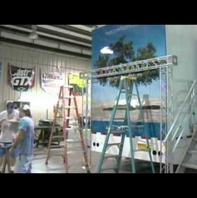 Decork Tour 2010 | Building the truck (EN)