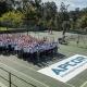 APCOR reúne mais de 300 pessoas em caminhada solidária pelos bombeiros