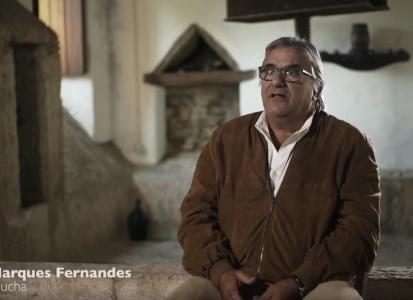 Afonso Marques Fernandes – Vale da Capucha