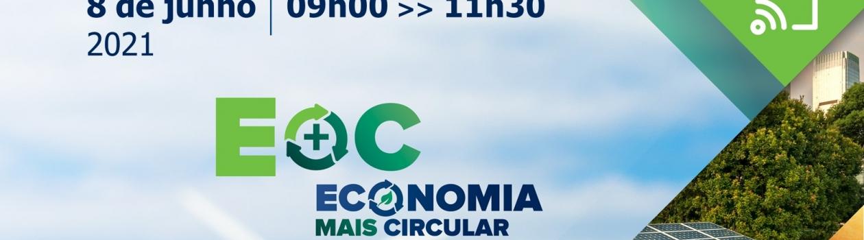 Economia Circular nas Indústrias de Base Florestal: da cadeira PPUE à parceria com a Nike Grind