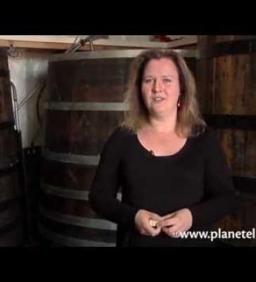 Agnes Millet-Jugnet, Domaine Millet-Jugnet (FR)