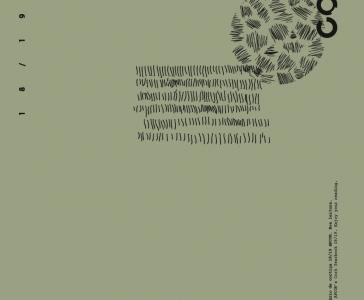 Anuário 18/19