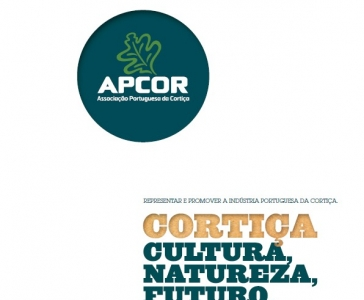Brochura Institucional da APCOR