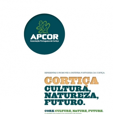 Brochura Institucional da APCOR
