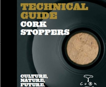 Updated information on cork stoppers