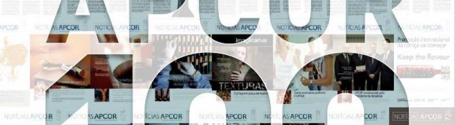 Notícias APCOR chegou ao nr.º 100