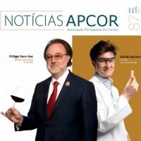 Notícias APCOR do segundo trimestre já disponível