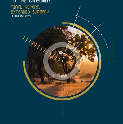 Resumo A Fileira da Cortiça: da Floresta ao Consumidor