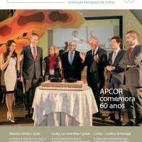 Notícias APCOR do quarto trimestre já disponível