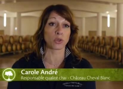 Cheval Blanc St Emilion   Carol André