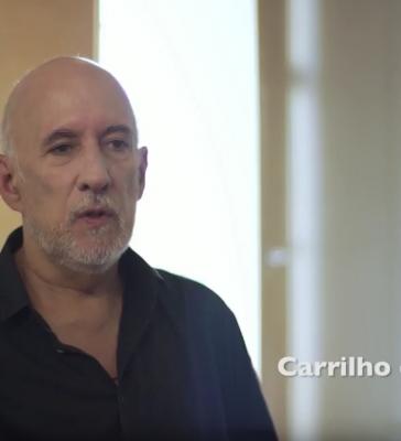 Carrilho da Graça – Architect