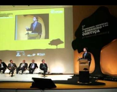 Congresso Mundial do Sobreiro e da Cortiça 2011