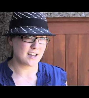 Why Cork? | Caitlin Bristol (EN)