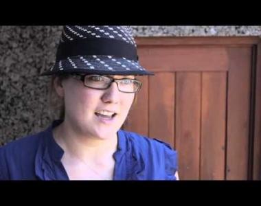 Why Cork?   Caitlin Bristol