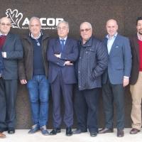 Associados da APCOR reelegem João Rui Ferreira para presidente