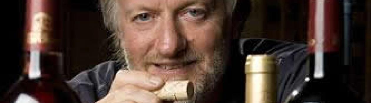 Entrevista a David Baverstock