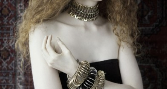 Elisabeth Collection Cuff