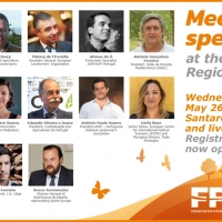 FFA2021 Regional Portugal brought together stakeholders to discuss Food System Renewal