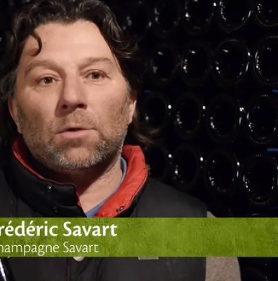 Savart Champagne | Frédéric Savart