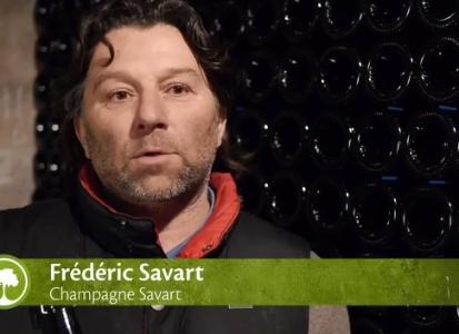 Savart Champagne   Frédéric Savart