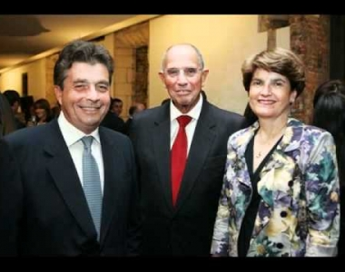 Gala Anual da Cortiça 2011 (Fotografias)