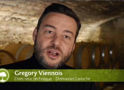 Laroche Chablis   Gregory Viennois