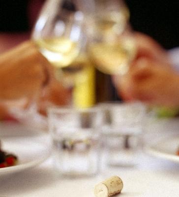 Cork & Wine 30