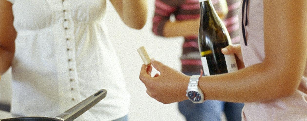 Cortiça & Vinho 16
