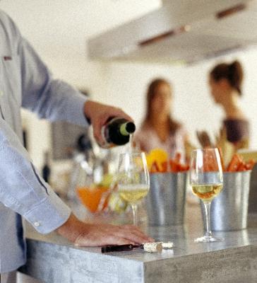 Cork & Wine 21
