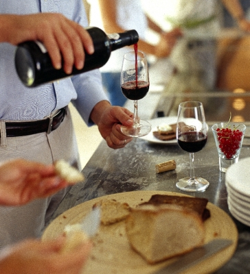 Cork & Wine 13