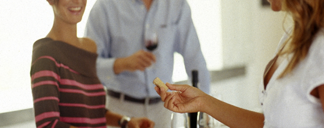 Cortiça & Vinho 7