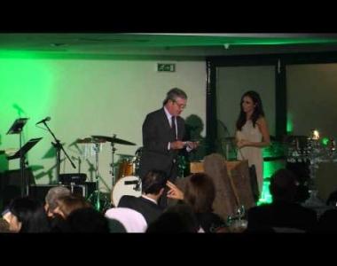Gala Anual da Cortica 2013