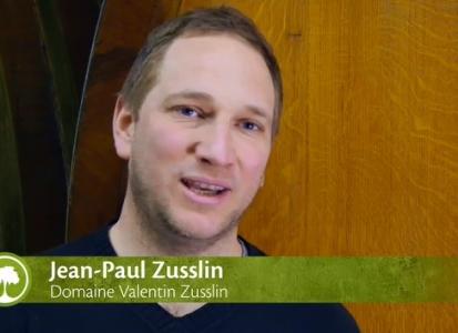 Valentin Zusslin Alsace   Jean-Paul Zusslin