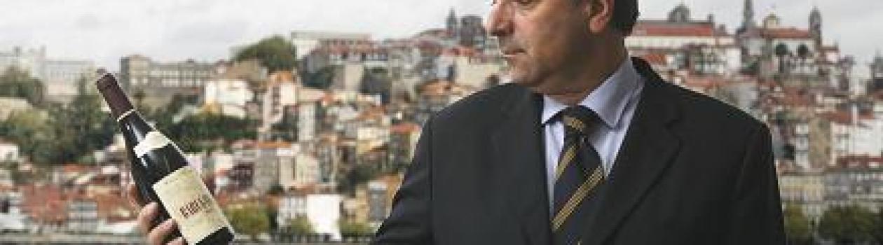 Entrevista a José Maria Soares Franco