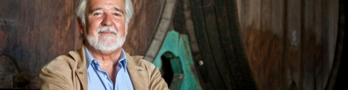Interview with José Neiva Correia